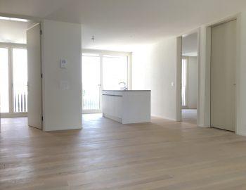 URBAN HOME: 4.5-Zimmer im Trendquartier