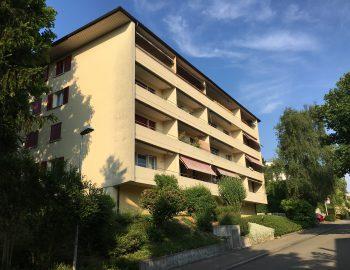 MFH mit 16 Wohnungen