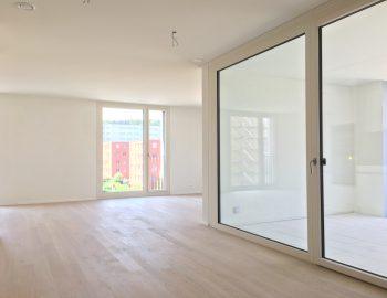HOT UrbanHome: 3.5-Zimmer im Trendquartier