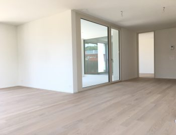URBAN HOME: 2.5-Zimmer im Trendquartier