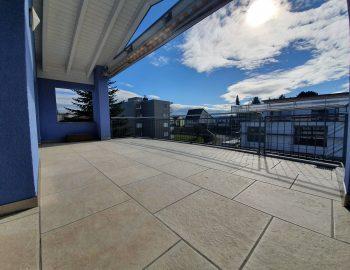 """Top of Mutschellen – Attika-""""Penthouse""""-Wohnung …"""